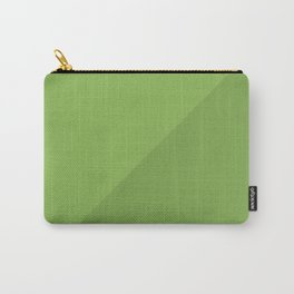 Greenery in Shadow Carry-All Pouch