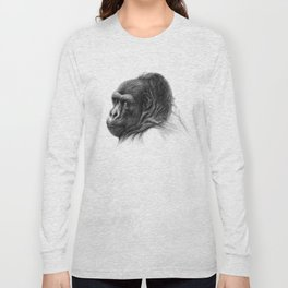 Gorilla G038b schukina Long Sleeve T-shirt