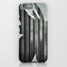 Broken Butterfly Slim Case iPhone 6s