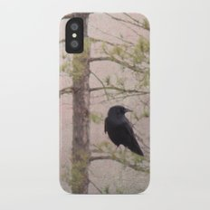 Spring is in the air iPhone X Slim Case