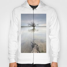 Roots and trees... Hoody