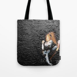 SOTW Tour Abstract Tote Bag