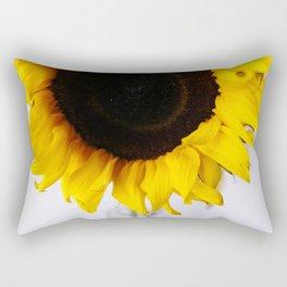 sun-flower Rectangular Pillow