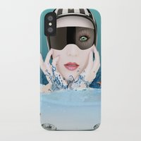 3d iPhone & iPod Cases featuring 3D by mark ashkenazi