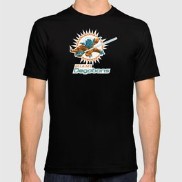 Miami Degobans - NFL T-shirt