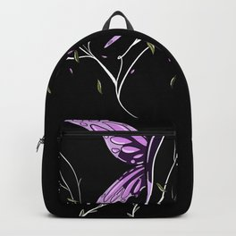 Getting Free Backpack