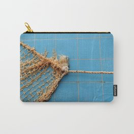 Knot The Sea Carry-All Pouch