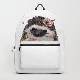 Hedgehog Backpack