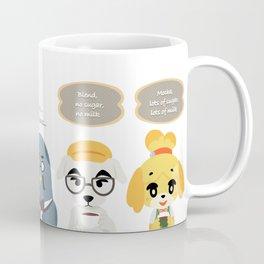 Roost Café Coffee Mug