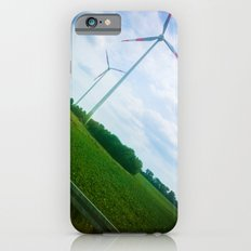 Wind Energy  iPhone 6 Slim Case