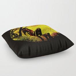 Ram Floor Pillow