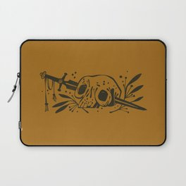Headache Laptop Sleeve