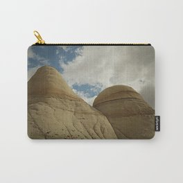 In the Badlands Carry-All Pouch