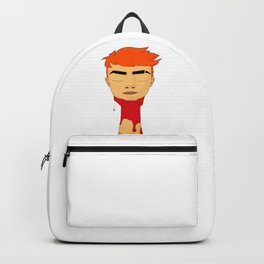 Good luck? Backpack