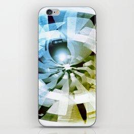 """""""Making Stars"""" iPhone Skin"""
