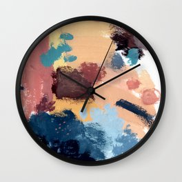 Abstraction 13 Wall Clock