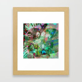 2013-34-11-69-95-34 Framed Art Print