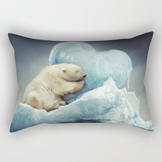 desiderium Rectangular Pillow