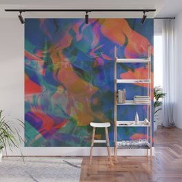 LUCCH Wall Mural