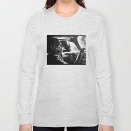 Bukowski's Sunday Drive Long Sleeve T-shirt