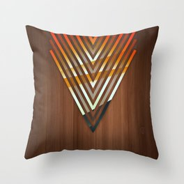 Session 13: XLIII Throw Pillow