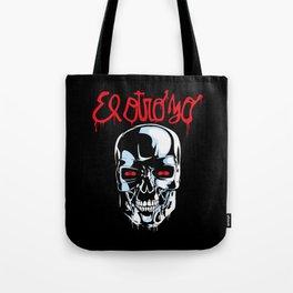 El Otro Yo Terminator Tote Bag