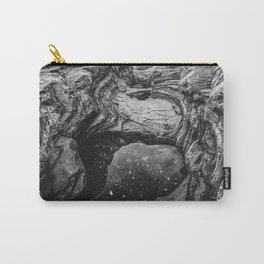 Planet Big Bend Carry-All Pouch