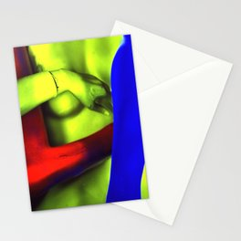 The Rape of Venus Stationery Cards