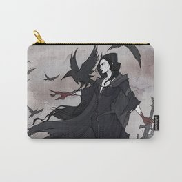 Morrigan Carry-All Pouch