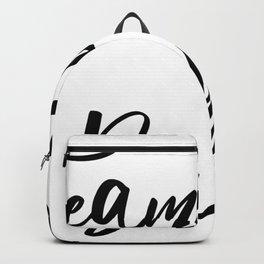 TeamBhaer Baby Backpack