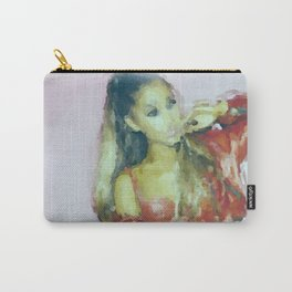 Ariana Carry-All Pouch