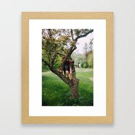 Roscoe, NY Framed Art Print