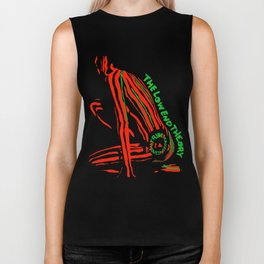 A Tribe Called Quest The Low End Theory Biker Tank