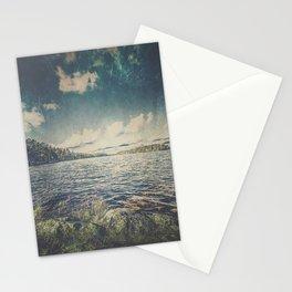 Dark Square Vol. 3 Stationery Cards