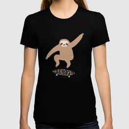 Sloth Gravity T-shirt