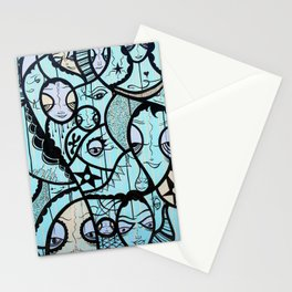 Twisted Tale Stationery Cards