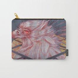 Secretary Bird Carry-All Pouch