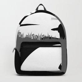 Cross Hair Backpack