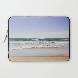 Sea and Sand and Sky     Laptop Sleeve
