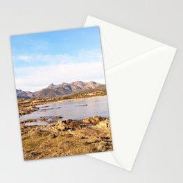 Remembering Stationery Cards