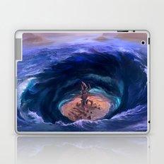 Mysteries of the Deep Laptop & iPad Skin