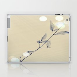 lonely leaves  Laptop & iPad Skin