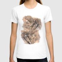 fairies T-shirts featuring Fairies  by MinaSparklina