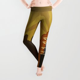 Staticat Leggings