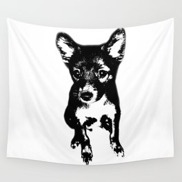 mini pincer 002 Wall Tapestry