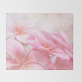 Aloha Throw Blanket