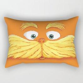 My Lorax Rectangular Pillow