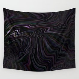 Purple daze 25 Wall Tapestry