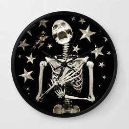 Mourning Song (c)2015 Wall Clock
