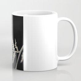 The Silver Fern Coffee Mug